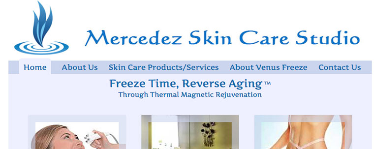 Mercedez Skin Care